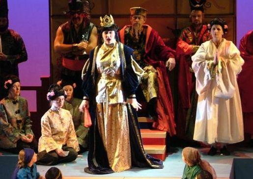 Park Opera 2007