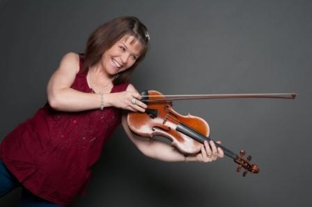 Photo of Mrs Cheryl Agnew-Bass
