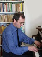 Photo of Mr Paul Comeau MISM